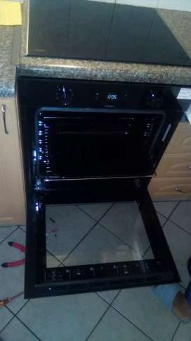 Stoves Overn repair and new installation
