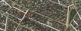Продам свой участок, ул. Окружная 11. Госакт, фасад 20 м.