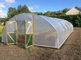 Quality Greenhouses For Sale