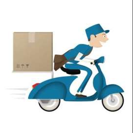 Hoffman courier services