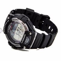 ОРИГИНАЛ | НОВЫЕ: Мужские часы Casio WS220-1A Solar. ГАРАНТИЯ!