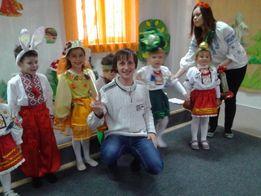 Актерское мастерство и вокал для детей