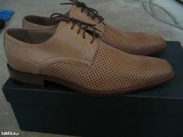 buty meskie pantofle Gino rossi Nowe 290zl