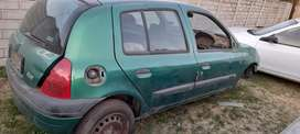 Renault clio 1 stripping for parts