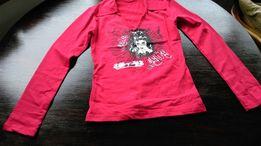 Nowe bluzki rozmiar s cztery kolory