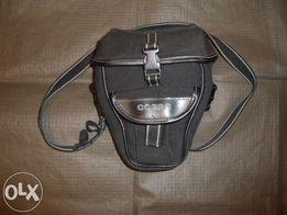 Чехол сумка футляр большой COBRA для фотоаппарата.