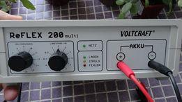 Зарядное устройство VOLTCRAFT ReFLEX-200 Multi .