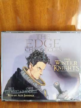 The Edge Chronicles The Winter Knights