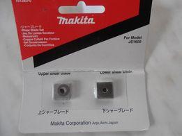 Zestaw ostrzy - nożyce Makita