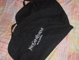 Продаю чехлы для верхней одежды Yves Saint Laurent оригинал