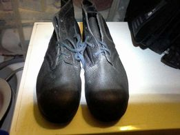 Ботинки рабочие,новые.