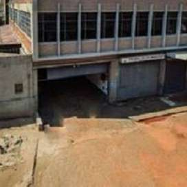 Commercial Property in Doornfontein JHB