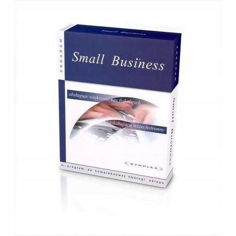 Program komputerowy - Small Business MAGAZYN SPRZEDAŻ Mini Warszawa - image 1