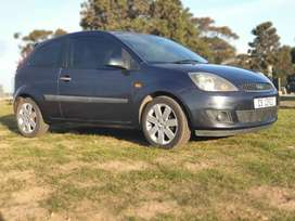 Ford fiesta 1.6 tdci 2006 Immaculate condition