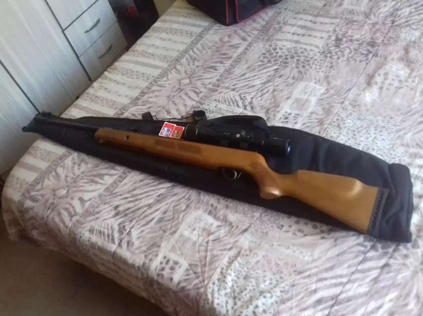 Air rifle for sale 0