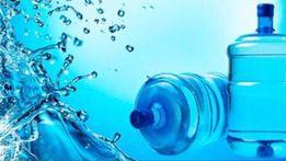 Доставка артезианской воды по Одессе