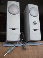 SONY VAIO głośniki komputerowe pcva-sp1