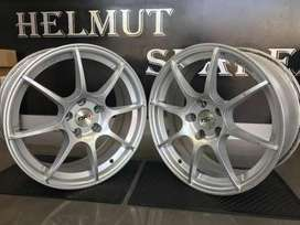 18 inch BMW TSR mags for sale!!