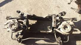Ford Mustang 2.3 Rear Sub Frame