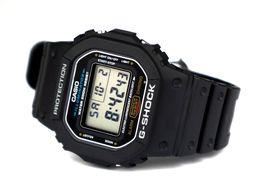 Часы Casio DW-5600E-1V G-Shock (Original)