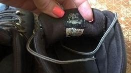 Продам кожаные ботиночки timberland ( оригинал)