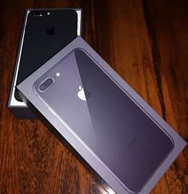 IPhone 8 Plus 64GB Space Gray - Trade Ins Welcome
