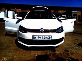 Polo GTI 1.6 In very gud condition, no accident at all