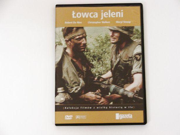 Łowca jeleni (1978) FILM DVD Pieszyce - image 1