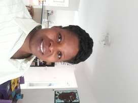 I am looking for a job as domestic worker/driver