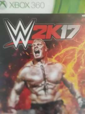 Looking for wwe 2k17