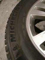 Резина Michelin шип 215 70 16