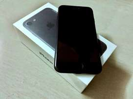 IMMACULATE iPhone 7 32GB for sale WITH Warranty!