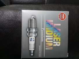 Spark plugs for Corolla Quest