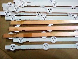 LED подсветка планки LG 47LN540, 42LN541