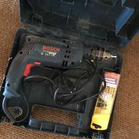Tools for sale: Impact Drills & Angle Grinder- R2100