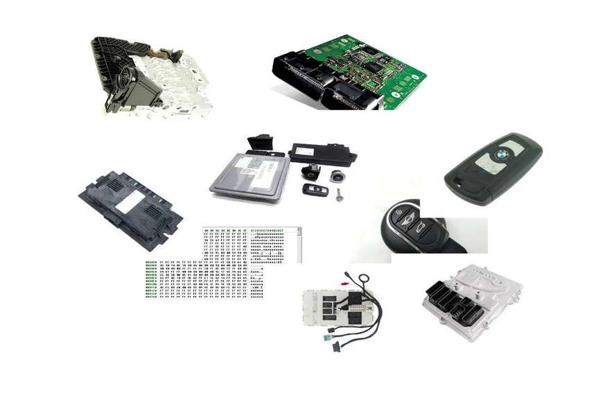 BMW/Mini ECU repairs, supplies and programming 0