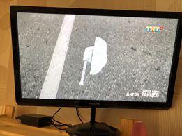 """Клевый монитор Philips 22"""" IPS LED"""