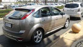Ford Focus 2.0tdci stripping for parts