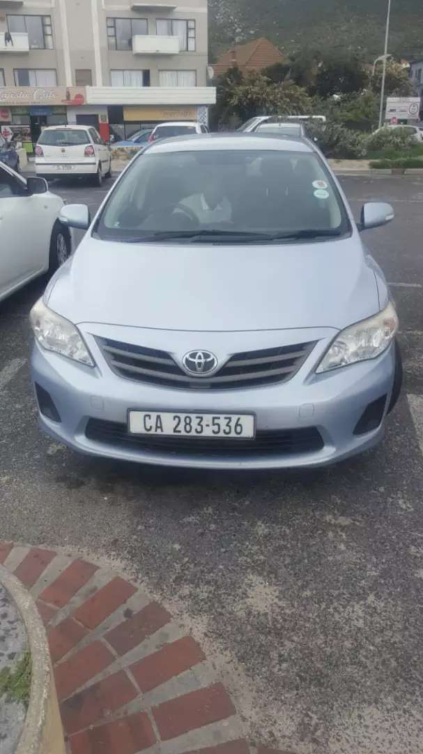 Toyota proportional 4sale 0