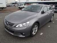 Brand New showroom car: Mark X, Hire purchase accepted 0