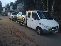 Transport busow Laweta pomoc drogowa 24h7 Gorzow Berlin Niemcy kraj