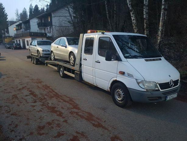 Transport busow Laweta pomoc drogowa 24h7 Gorzow Berlin Niemcy kraj Gorzów Wielkopolski - image 1