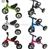 Tricycle 0