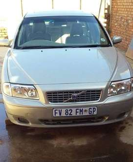 Volvo S80 T6 2.9 stripping (spares/parts for sale)!