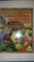 Grzyby i warzywa w kuchni polskiej J. Sirek*f.VAT