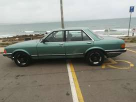 CLASSIC FORD GRANADA GLE 3.0 FOR SALE