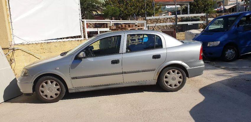 Opel Astra 1.4,16,1998god 0