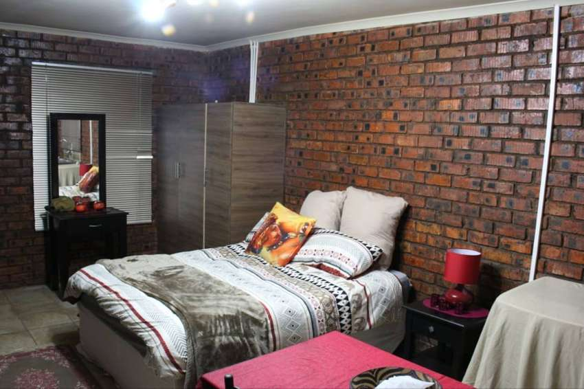 Flat to rent Kimberley R5000 0
