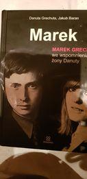 Marek Grechuta we wspomnieniach żony Danuty