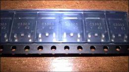 Транзисторы C3303